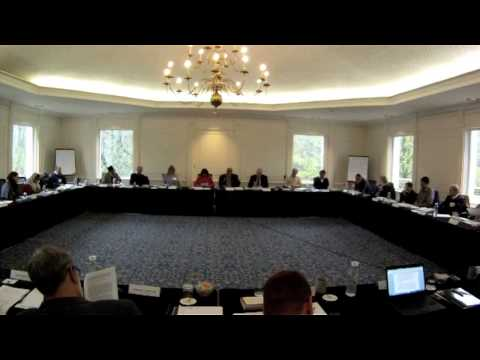 2014 Building Bridges Seminar: Reconciliation