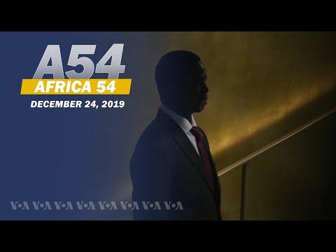 Africa 54 - December 24, 2019