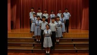 2016-2017年度中華基督教會蒙民偉書院學生會候選內閣