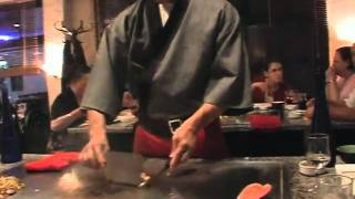 Découvrez la vraie cuisine japonaise - discover the real japanese art of cooking