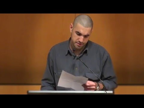 The 2016 Cornell MFA Graduation Reading - May 7, 2016