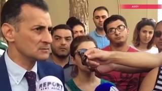 Mirşahin Ağayevin yeni televiziyasına lisenziya verildi