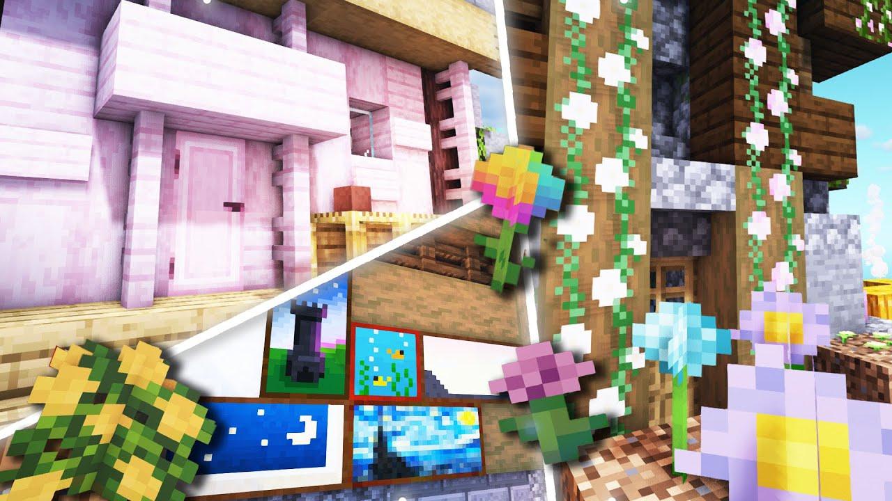 LDShadowLady s Flower Breeding Mods Minecraft CurseForge