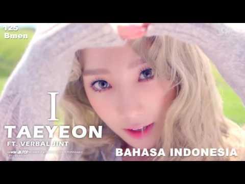 122. SNSD Taeyeon - I (Versi Bahasa Indonesia - Bmen)