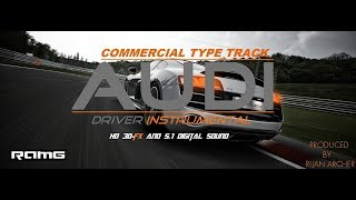 "Commercial Type Track - ""Audi Driver Instrumental"" - Produced by Rijan Archer"