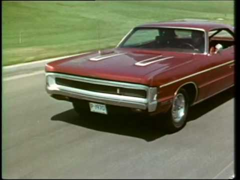Plymouth Sport Fury 1970