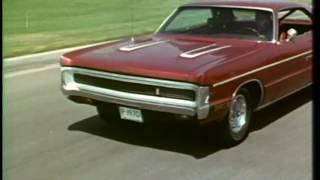 Plymouth Sport Fury 1970