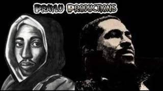 Tupac ft. Marvin Gaye -Better Dayz (Praylu Mix)