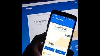 شرح عمل محفظة coinbase وكيفية سحب ارباحك من خلال موقع PIVOT