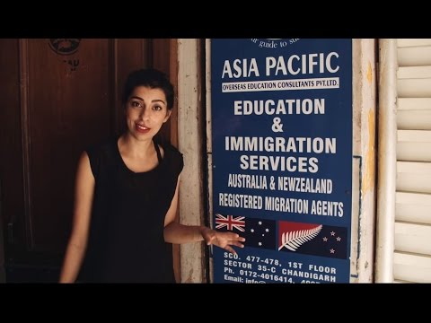 Inside the industry sending Indian students to New Zealand
