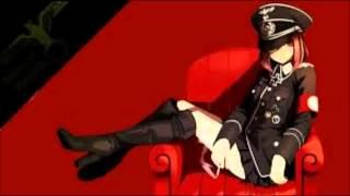 Repeat youtube video Nightcore - Panzerkampf