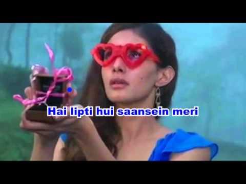 Aa bhi jaa tu kahin se Karaoke(Audacity)