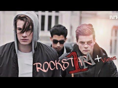 ROCKSTAR SKAM BOYS  FULL VIDEO SONG | Williams |Nooran| Chris