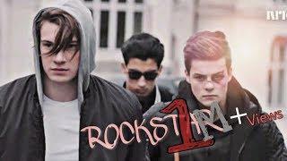 #ROCKSTAR OF SKAM BOYS FULL VIDEO SONG😎 #WILLIAMS NOORAN #Chris ❤️💚♦️ rOcKsTaR
