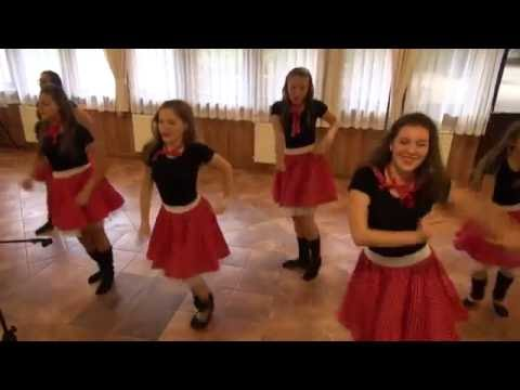 Grease mix, Főnix Dance