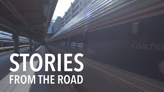 Pardes Stories from the Road: Philadelphia with Rebecca Bar