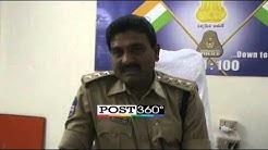 Police Personals appreciate KCR idea of Crime free Prone Area in Hyderabad