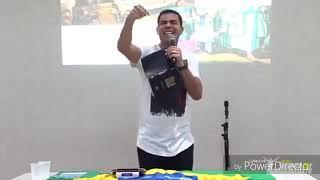 ABALA REGIÃO SUL - PR.Carlos Maia  - cuidado com quem você coloca no seu projeto , na sua casa