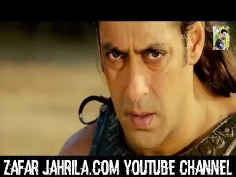 Har kadam par koi katil hai Kaha Jaye koi salman_khan_Bollywood_1997