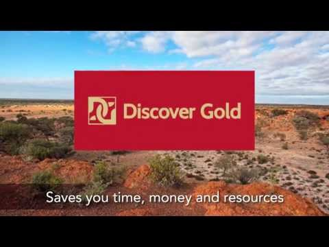 Prospecting for Gold - Discover Gold video