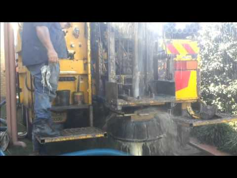 Water Bore Drilling A&N Drilling Queensland PH: 0490 186 537