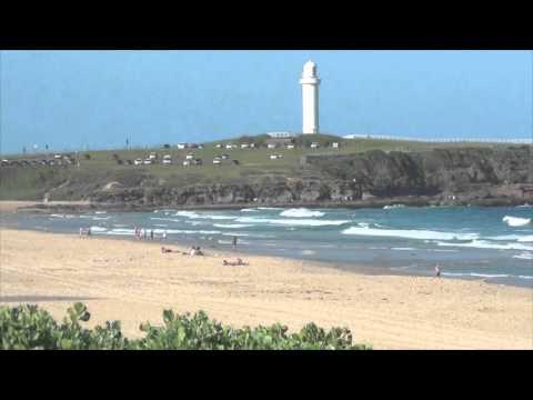Wollongong Beach, NSW, Australia