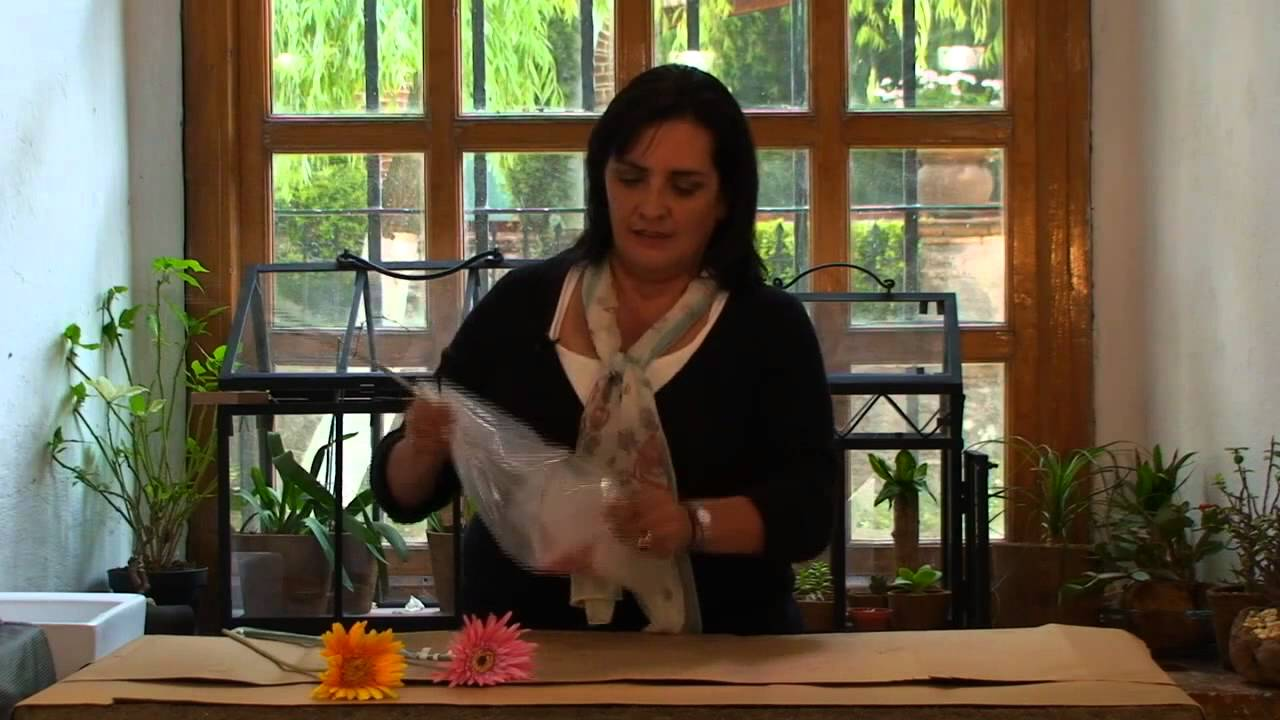 Limpiar Flores De Seda Diy Clean Silk Flowers Youtube