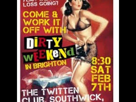 Hallmark Dirty Weekend 2015