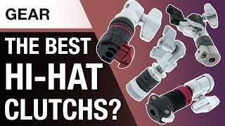 In search of the best Hi-Hat Clutch | Gibraltar, Pearl or Tama | Gear Check