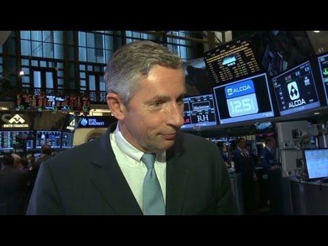 Alcoa CEO on the debt ceiling