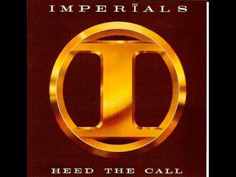 The Imperials - Let Jesus Do It For You
