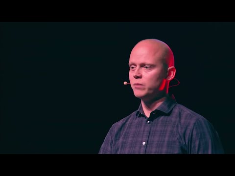 Together we can cure capitalism | Bruno Delepierre | TEDxGhent