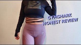 Gymshark Blackout Haul, Honest Review, & Try-On