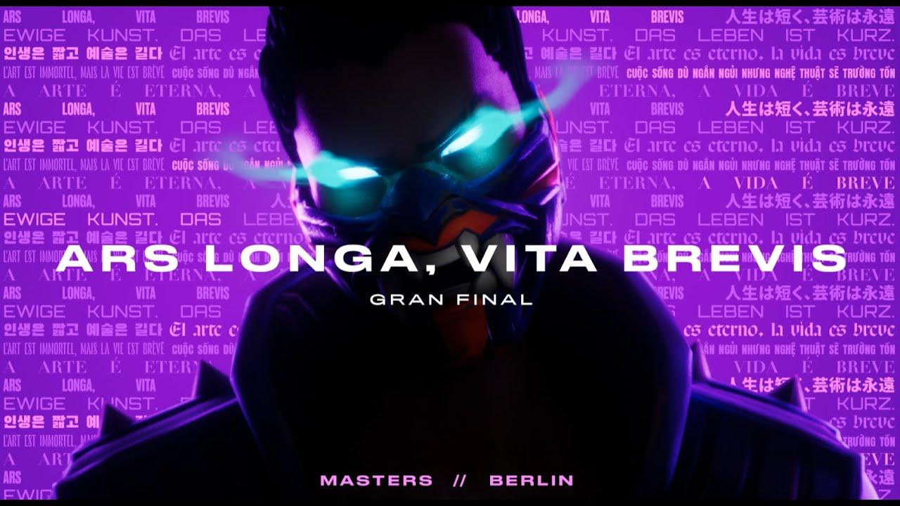 Download [ESP] VALORANT Champions Tour Stage 3 - Masters Berlín - Gran Final