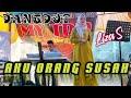 SUSAH HATI  AKU ORANG SUSAH  COVER DANGDUT  - MYTRIP MUSIK