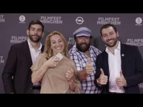 Filmfest München 2017  Sie nannten ihn Spencer Premiere