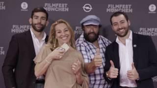 Filmfest München 2017 | Sie nannten ihn Spencer Premiere