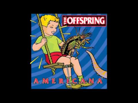 The Offspring - Pretty Fly For A White Guy [OFFICIAL INSTRUMENTAL] mp3
