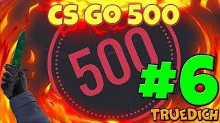 CS:GO 500 \ 6 Серия \ Большой кэш))