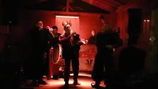 Comes Vagantes - Merseburger Zauberspruch - live @ Wacken Winter Nights 2019