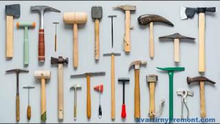 Что такое молоток и какие они бывают?