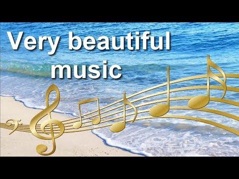 Смотреть клип Очень Красивая Музыка/ Very beautiful music онлайн бесплатно в качестве