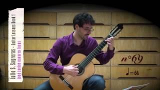 Lesson 69 - Julio Sagreras