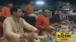 olo kaliyo re ACHAL MEHTA  RISHABH GROUP-NAVRATRI 2009
