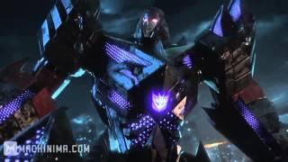 Скачать Transformers- Fall of Cybertron ТОРРЕНТ!ССЫЛКА ПОД ВИДЕО!
