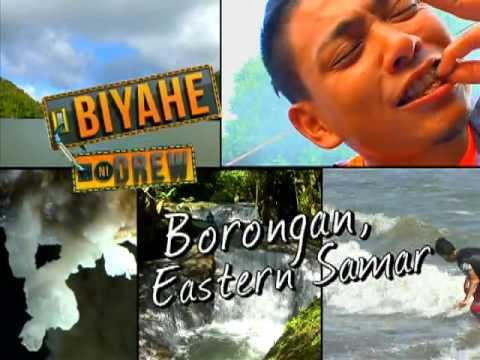 FULL EPISODE: 'Biyahe ni Drew' in Borongan, Eastern Samar