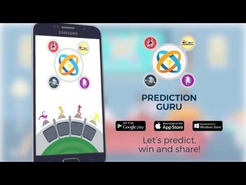 Predict, Win & Share