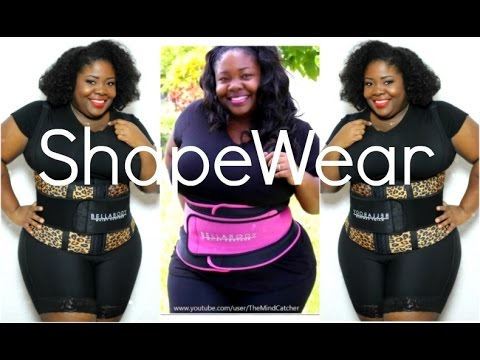 74342905ae5 Plus Size Shapewear and Fitness Gear