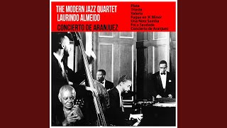 Provided to YouTube by The state51 Conspiracy Una Note Samba · The Modern Jazz Quartet · Laurindo Almeida Concierto de Aranjuez ℗ 2015 Mach60 Music ...