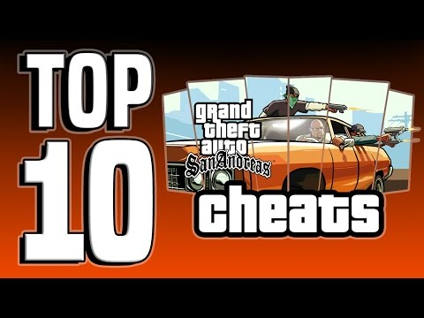 Top Grand Theft Auto San Andreas Pc Codes